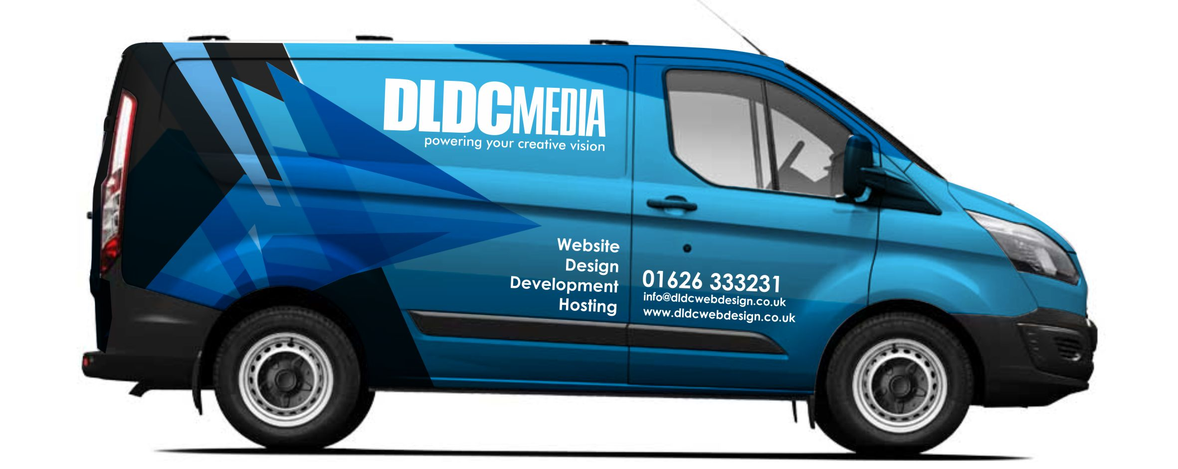 Full Colour Vehicle Wrapping Price