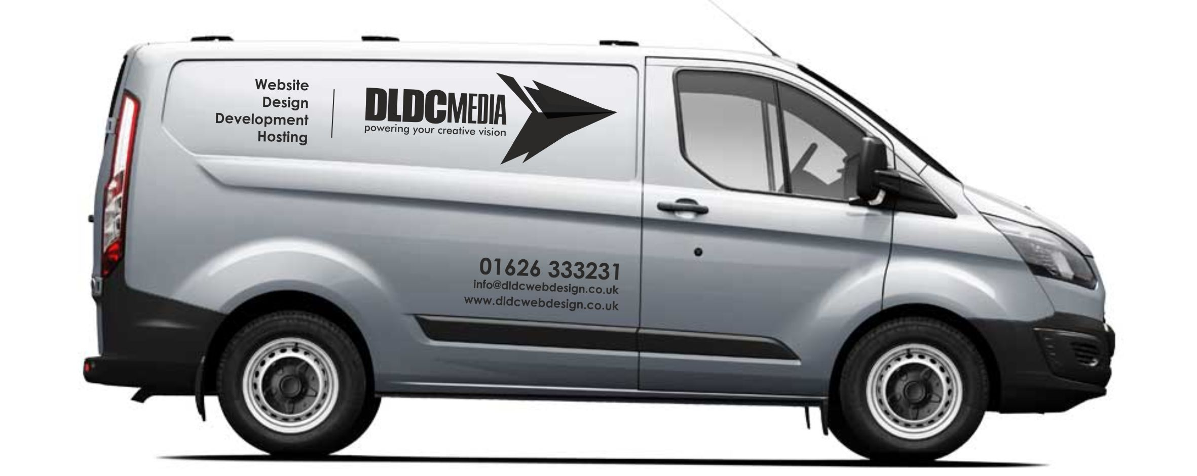 Single Colour Cut Vinyl Vehicle Graphic Price