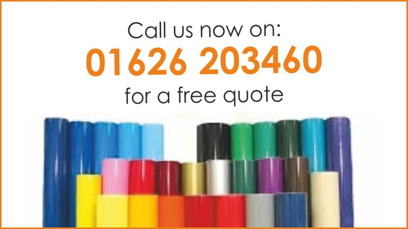 Free Vinyl Wrapping Quote